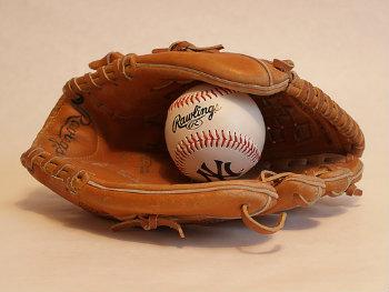 Taille gant de base-ball
