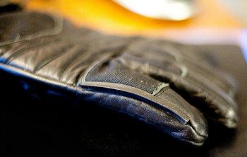 Taille gant de moto